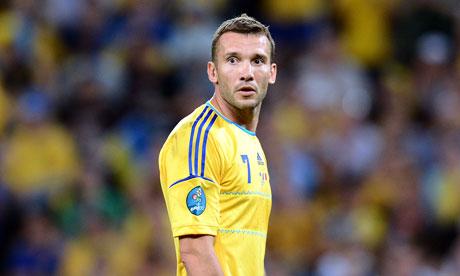 Shevchenko Premier League