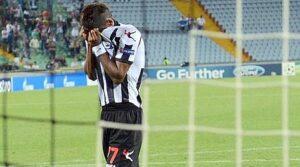 Udinese - BragaUdinese - Sporting Braga