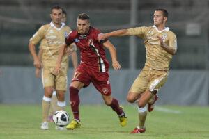 Antonino Barillà Umberto+Germano+Reggina+Calcio+v+Pro+Vercelli+OJdtHOoGcGql