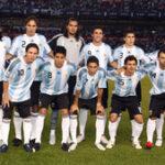 Team Argentina