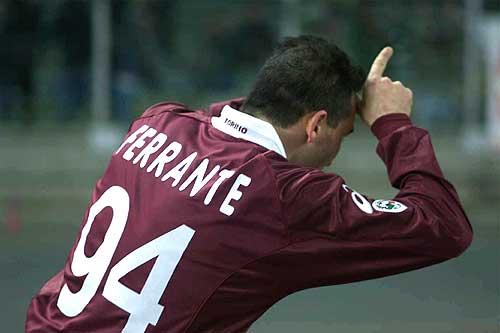 Torino Juventus 3-3