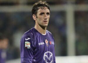 Fiorentina-Juventus serie A