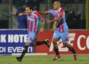 Catania-Inter serie A