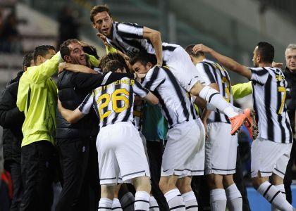 Cagliari-Juventus serie A