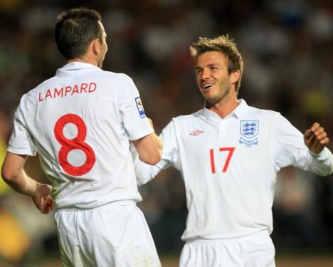 SOCCER - FIFA World Cup Qualification - Kazakhstan v England
