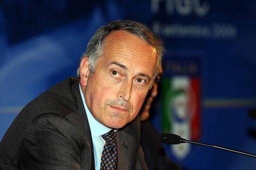abete futuro calcio italiano