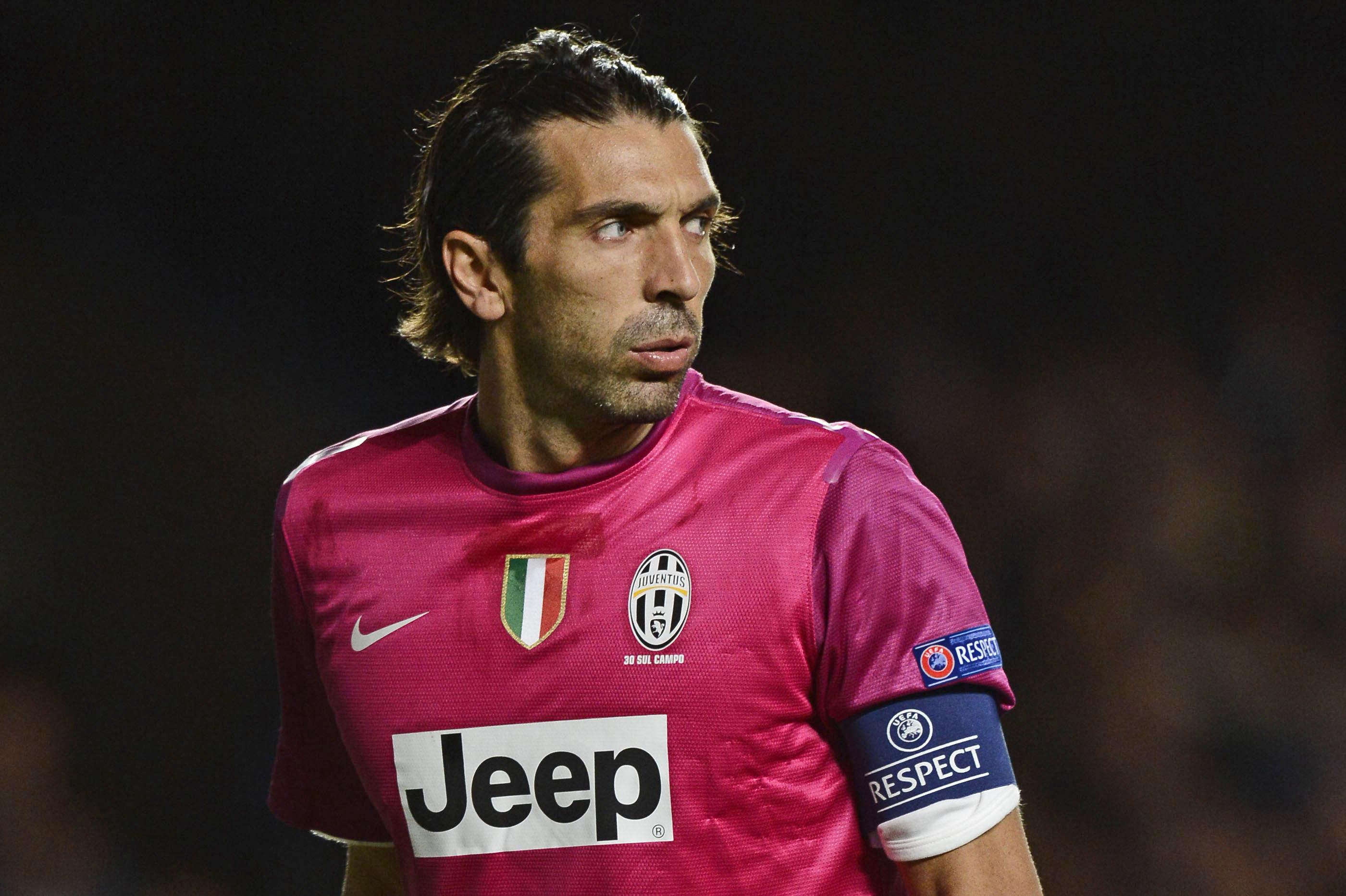 Chelsea-Juventus Champions League