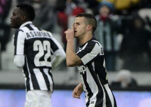 Juventus-Siena serie A
