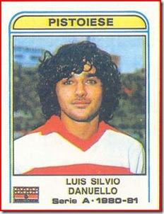 Luis Silvio Danuello