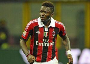 Milan-Atalanta serie A