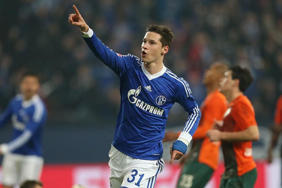 Schalke News Draxler