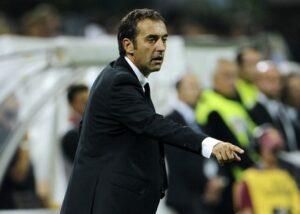 Milan-Cesena serie A