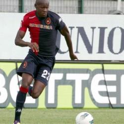 Cagliari - Novara - Serie A Tim 2011/2012