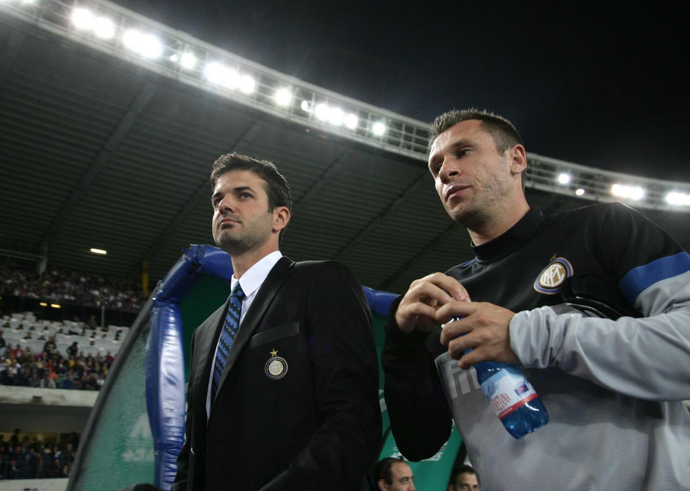 Chievo vs Inter