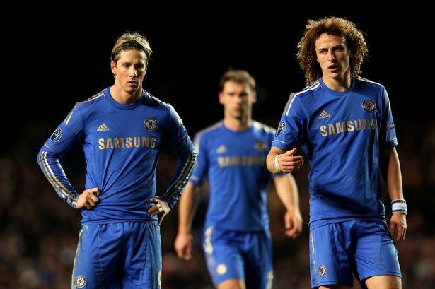 Chelsea+v+FC+Nordsjaelland+-+UEFA+Champions+League