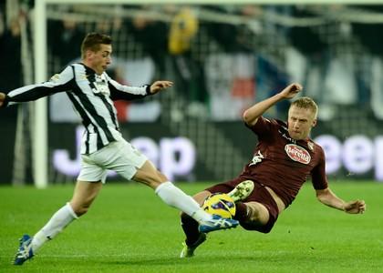 Juventus-Torino serie A