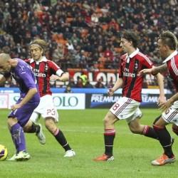 Fiorentina-Milan, formazioni e quote