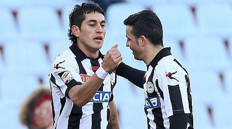 Italy Serie A Soccer