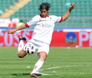 AS Bari v Cagliari Calcio - Serie A