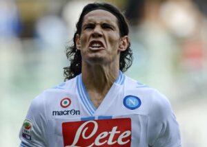 Sampdoria-Napoli serie A