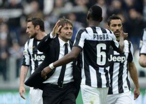 Juventus-Catania serie A