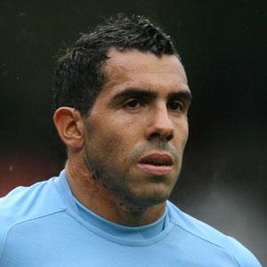 Carlos-Tevez