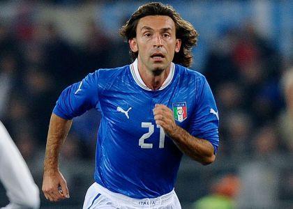 Italia-Uruguay amichevole