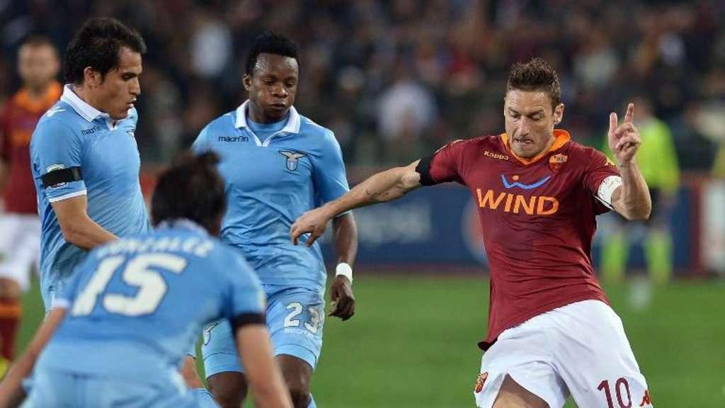 Roma-Lazio (1)