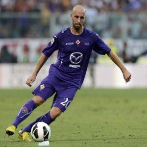 Fiorentina-Udinese serie A