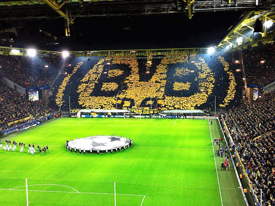 Bourussia Dortmund