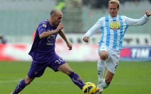 ACF Fiorentina v Pescara - Serie A
