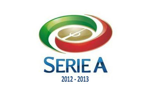 serie a 2012 2013