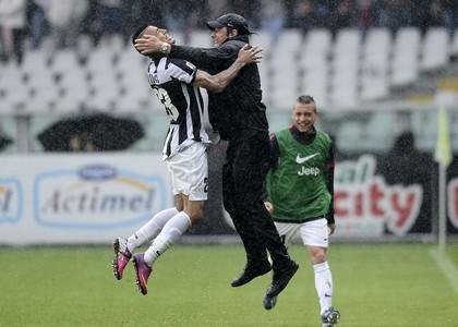 Torino-Juventus serie A