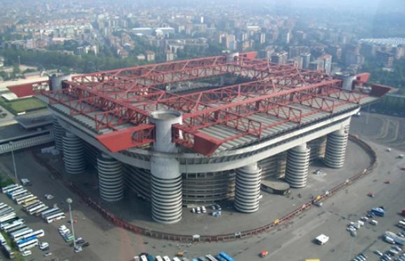 Stadio Meazza di Milano