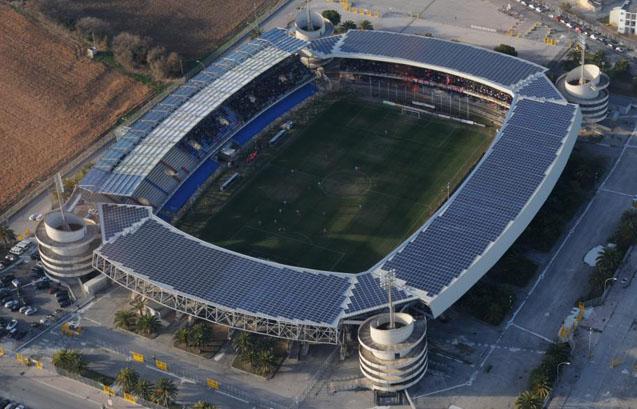 10 - Stadio di San Benedetto del Tronto