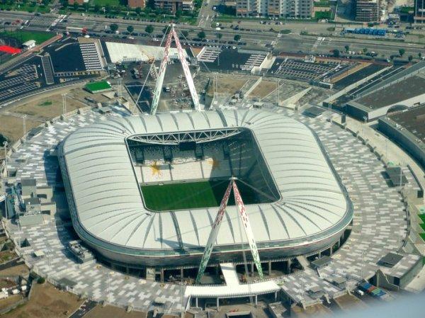 Juventus Stadiumn