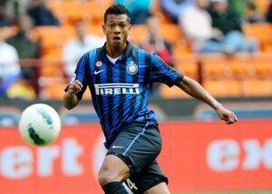Inter-Genoa serie A