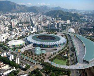 Brazil 2016 Bids Rio de Janeiro 2016