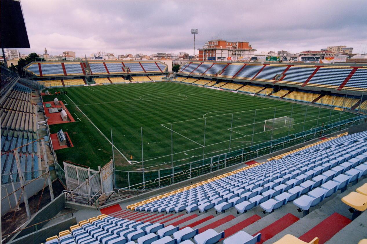 Stadio Pino Zaccheria di Foggia