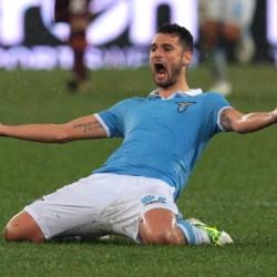 S.S. Lazio v AS Roma - Serie A