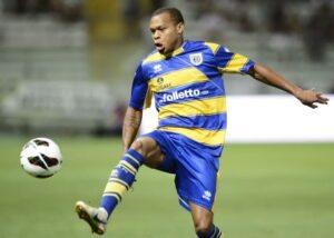 Parma-Real Sociedad amichevole