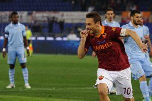 Roma-Lazio serie A