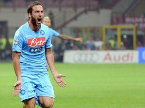 Soccer: Serie A; Milan-Napoli