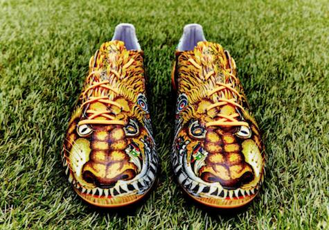 scarpe imperiali