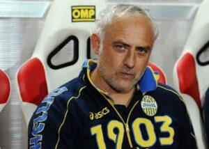 Padova-Verona serie B