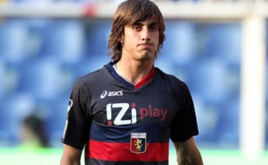 Genoa-Juventus 1-0