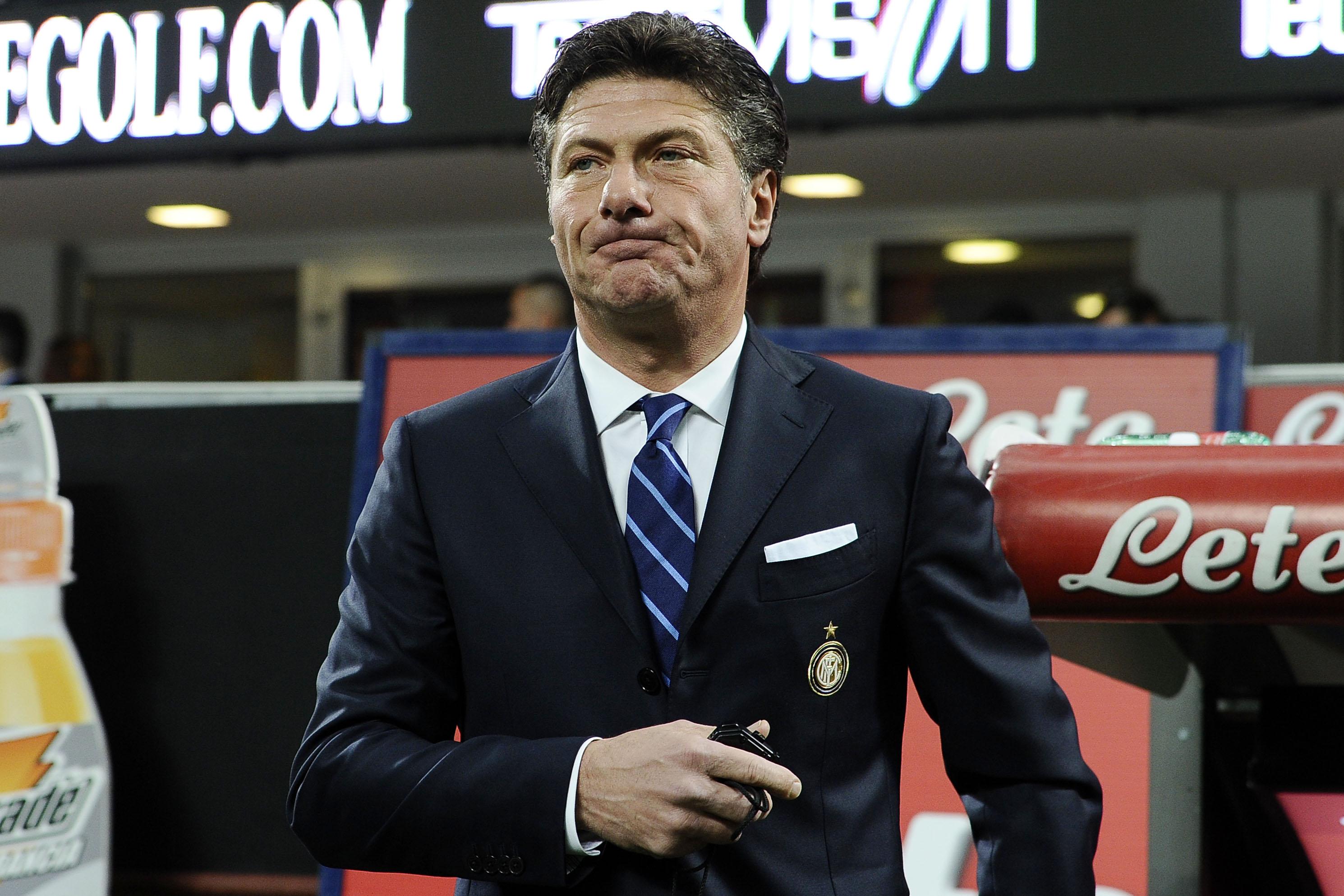 """Inter, Mazzarri su Botta: """"L'ho inventato io, lo stavano cedendo"""""""