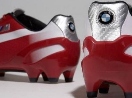 Scarpe Calcio Puma Bmw