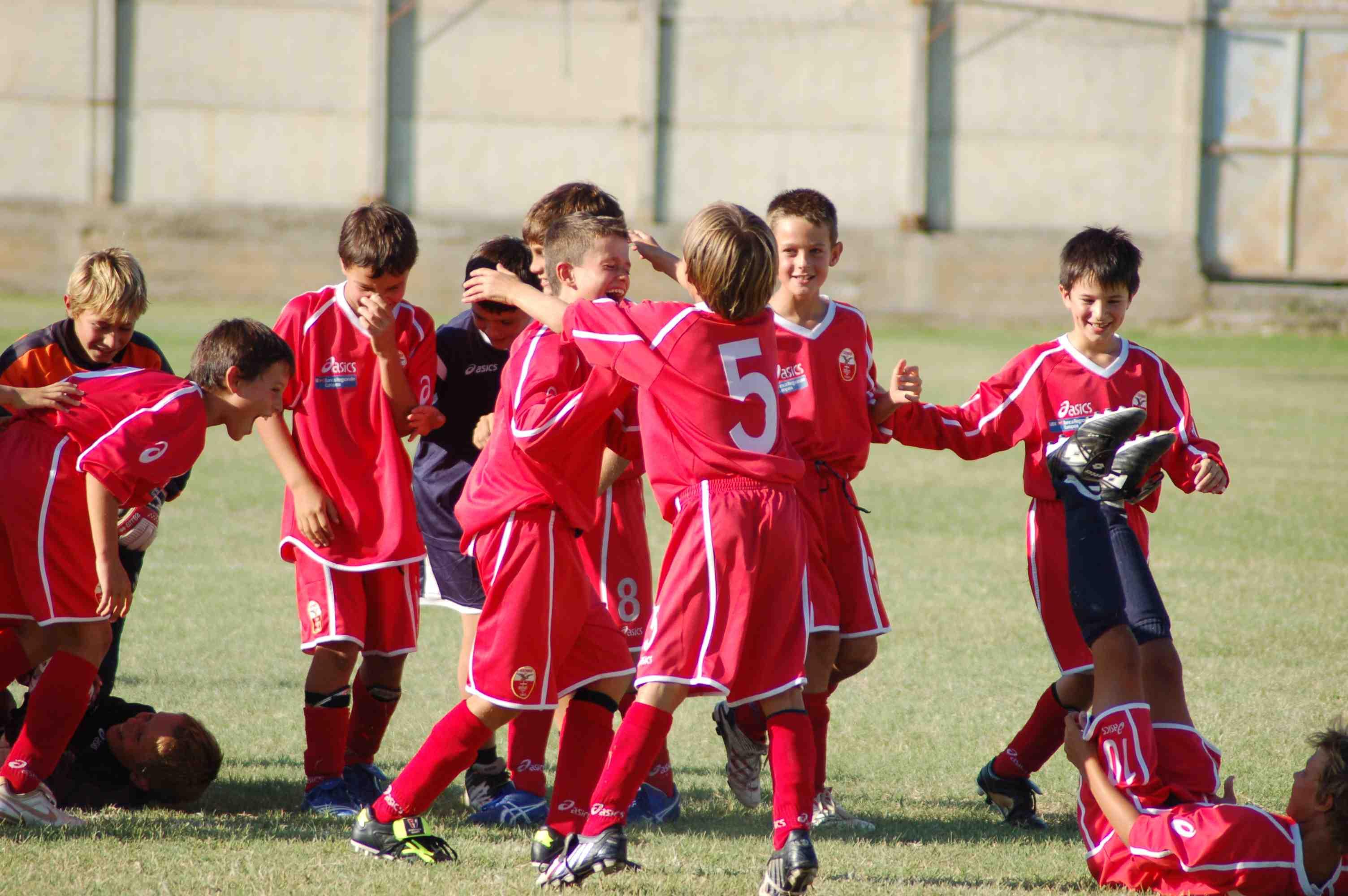 Immagini Di Calcio Per Bambini : Calcio giovanile sono sempre i diritti dei bambini ad essere