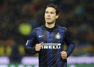 Inter-Sassuolo serie A